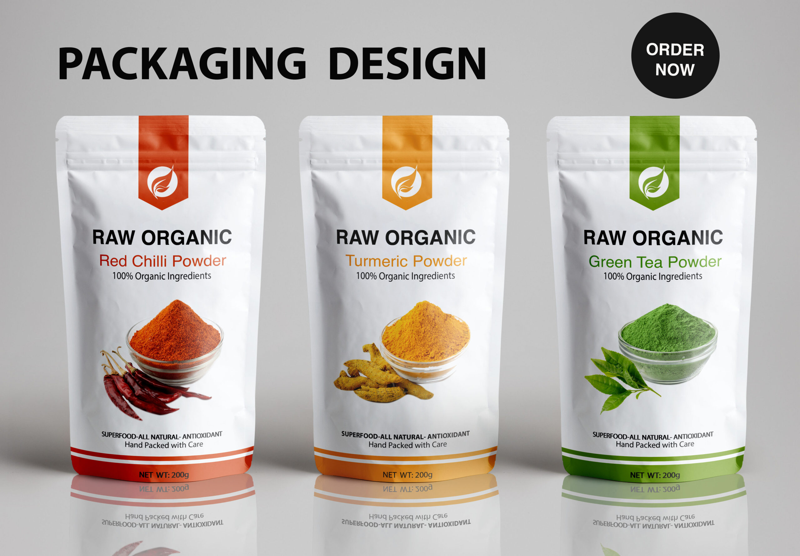I will do unique and creative product packaging and label design, FiverrBox