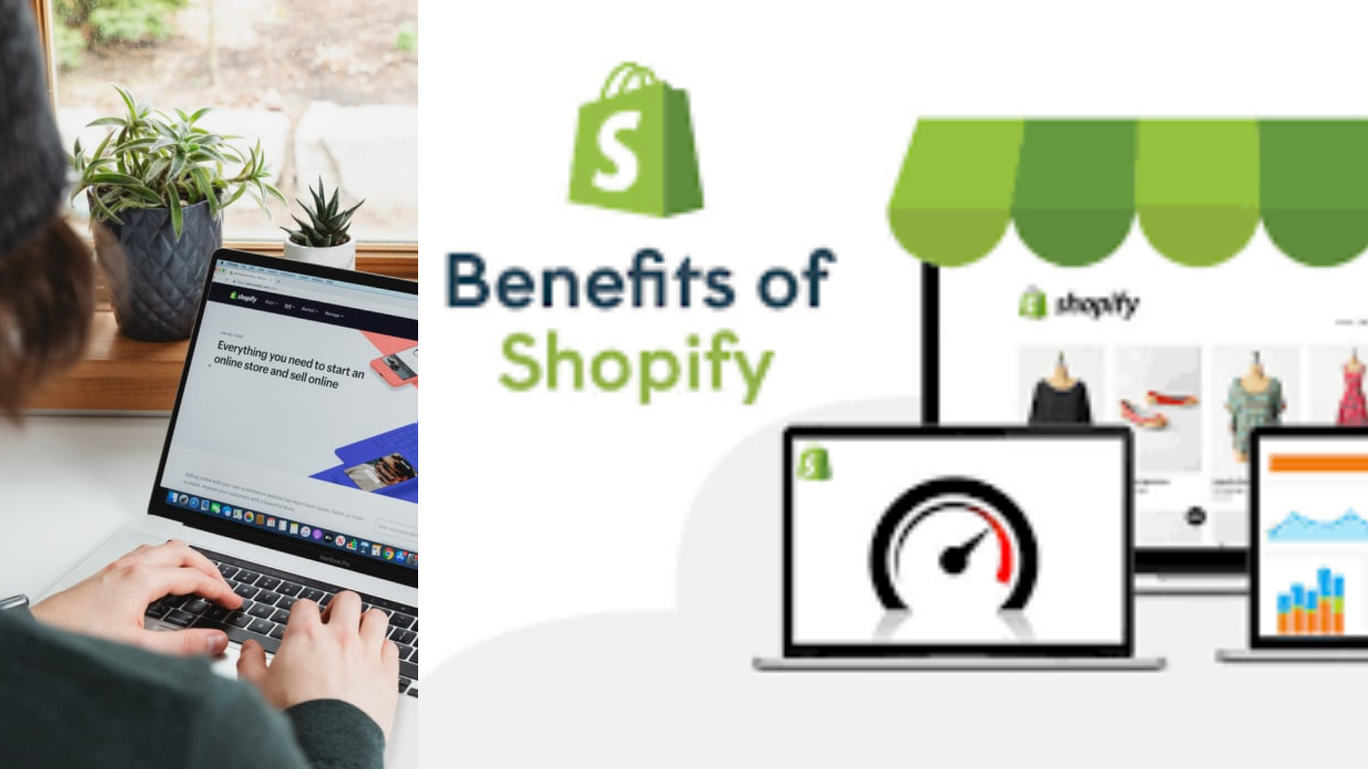 I will do sales boosting shopify marketing, ecommerce marketing, shopify store promotion, FiverrBox