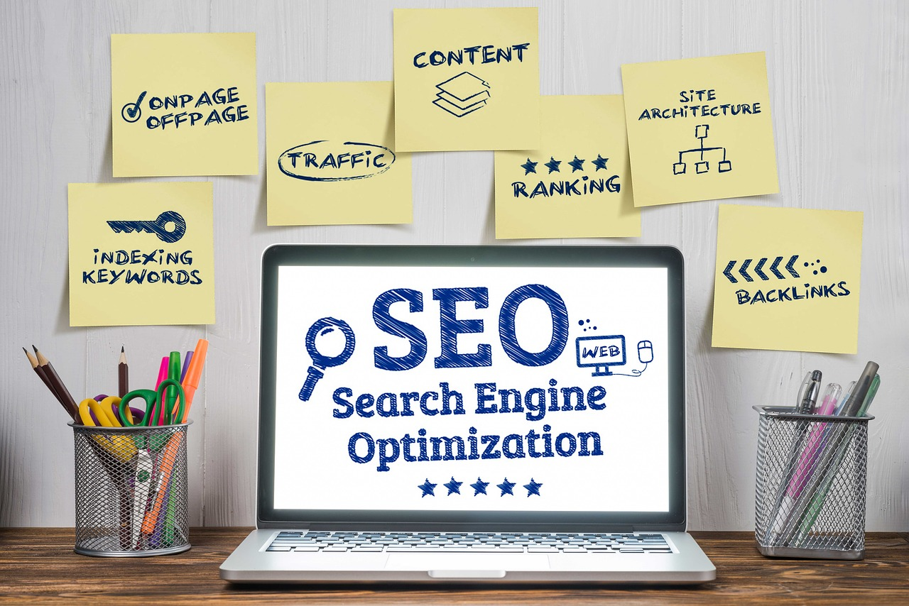 I will do on page SEO optimization service for word press website, FiverrBox