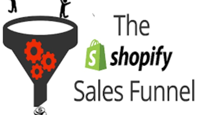 I will do automation flows, klaviyo sale with convert campaign funnel, FiverrBox