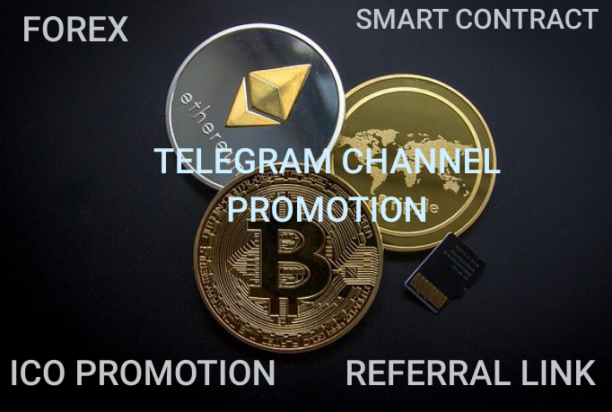 I will promote and advertise crypto, cryptocurrency, ico, airdrop or any coin marketing, FiverrBox
