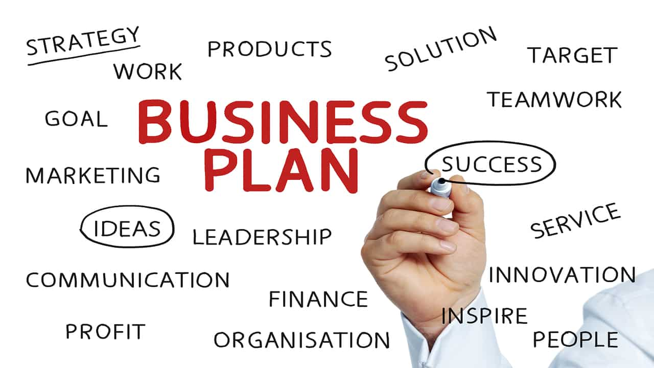 I will write professional business plan, market strategy and business plan writer, FiverrBox