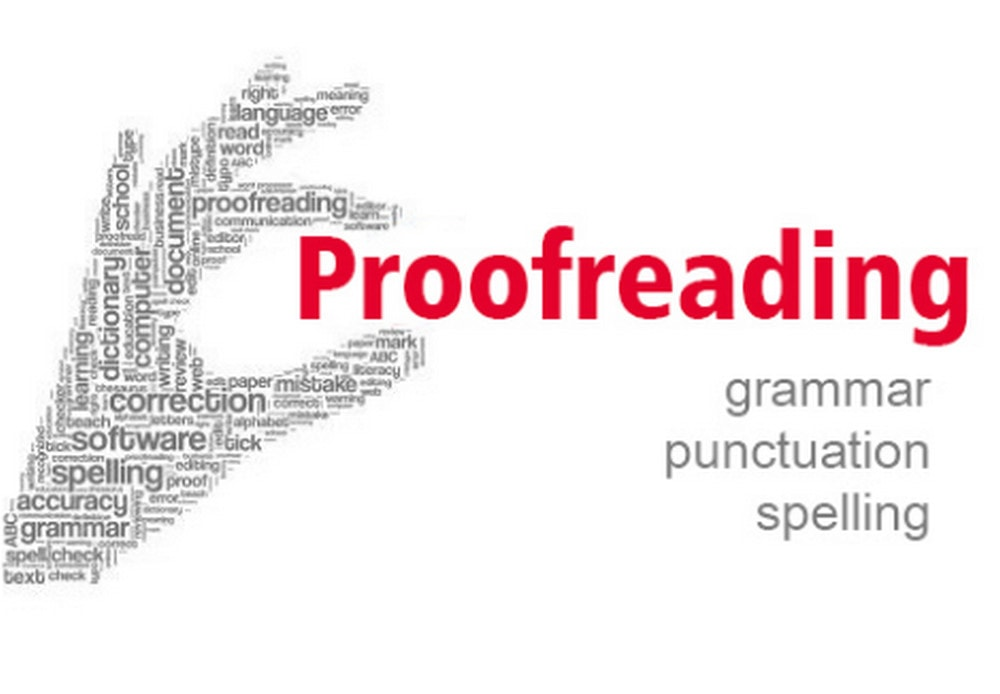 I will professionally proofread your ebook, content proofreading, FiverrBox