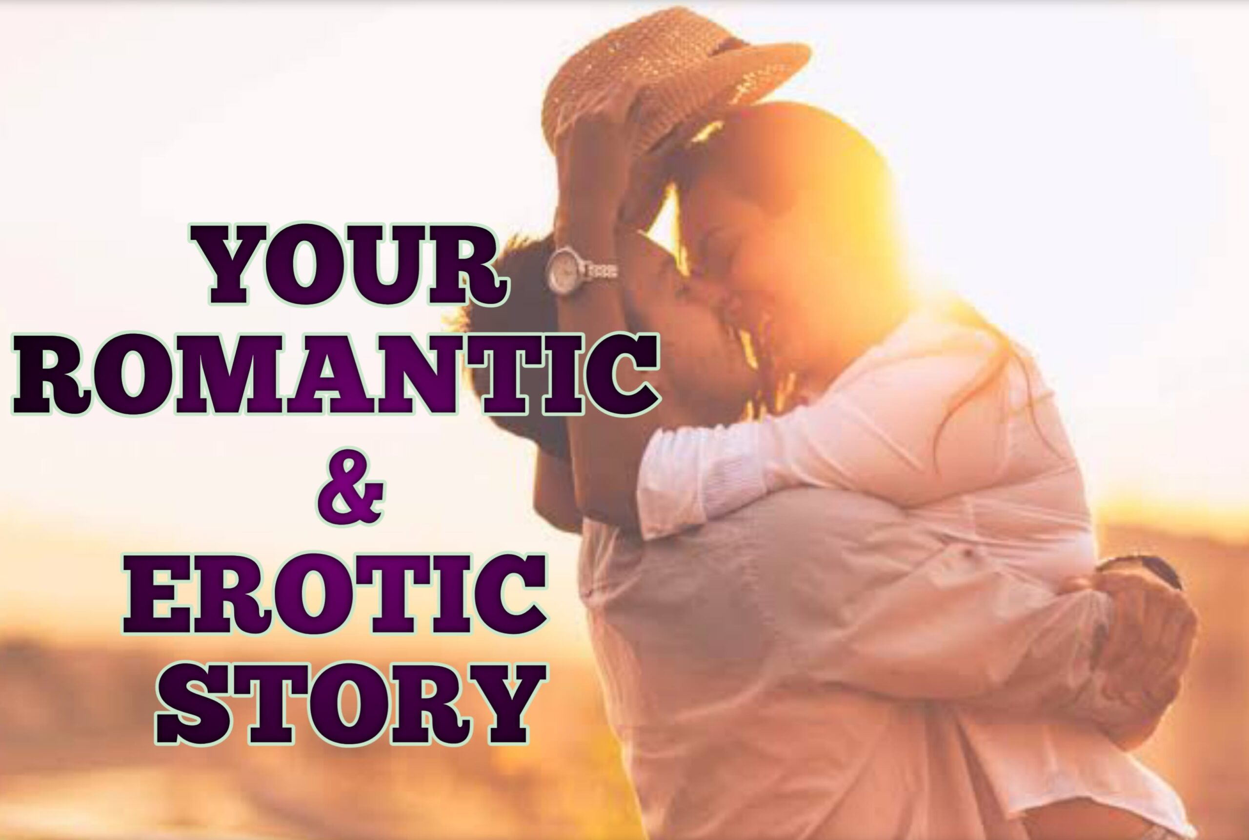 I will ghostwrite your romantic or erotic storry, FiverrBox